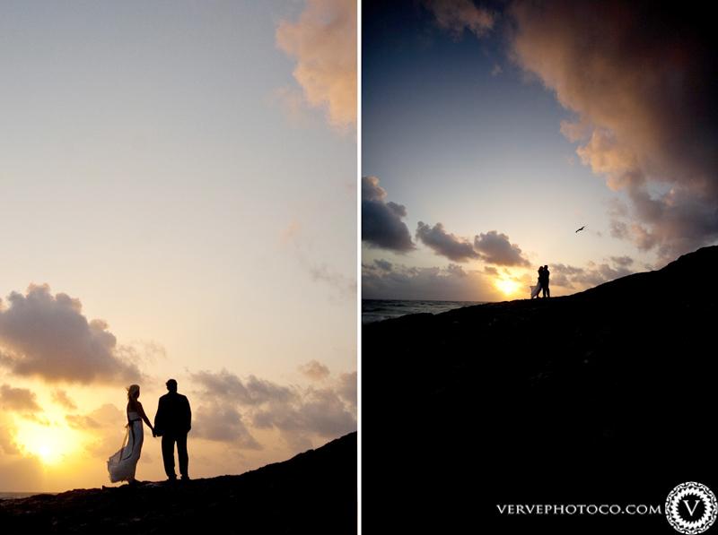 Mexico trash the dress, Tulum trash the dress, Toronto destination photographer, Mexico wedding photographer