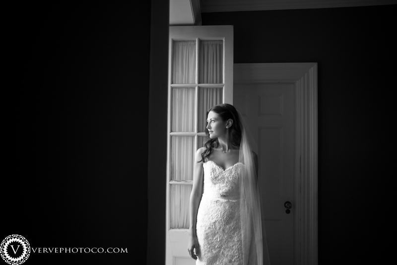 Graydon Hall wedding bridal preparation
