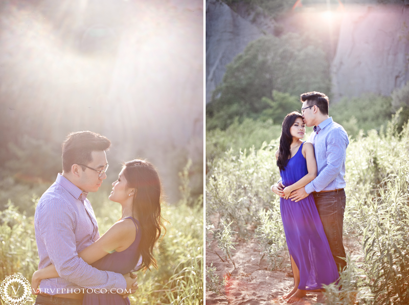 Toronto Engagement Photography, Scarborough Bluffs Engagement