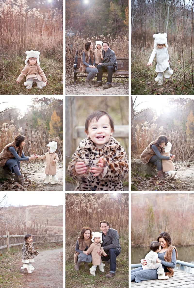 Toronto Baby, Maternity Family photography, Evergreen Brickworks photography