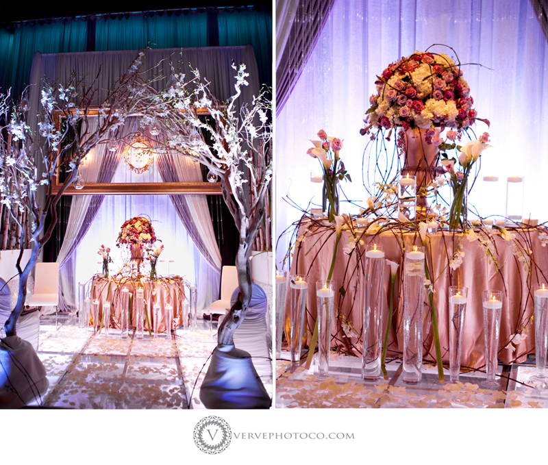 Diya Decor, Lavish Dulhan Magazine, The bridal affair toronto