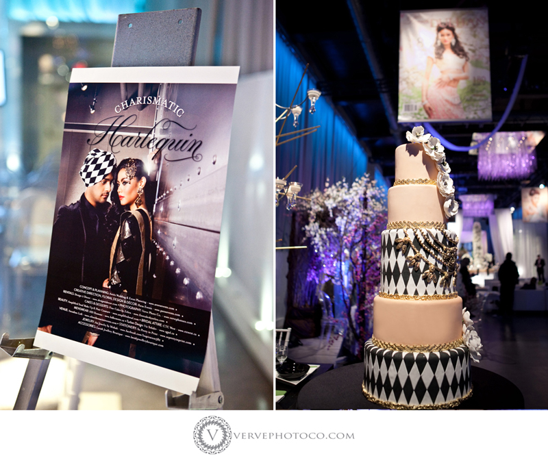 as seen in Lavish Dulhan Magazine, The Bridal Affair Toronto, Fine Cakes by Zehra