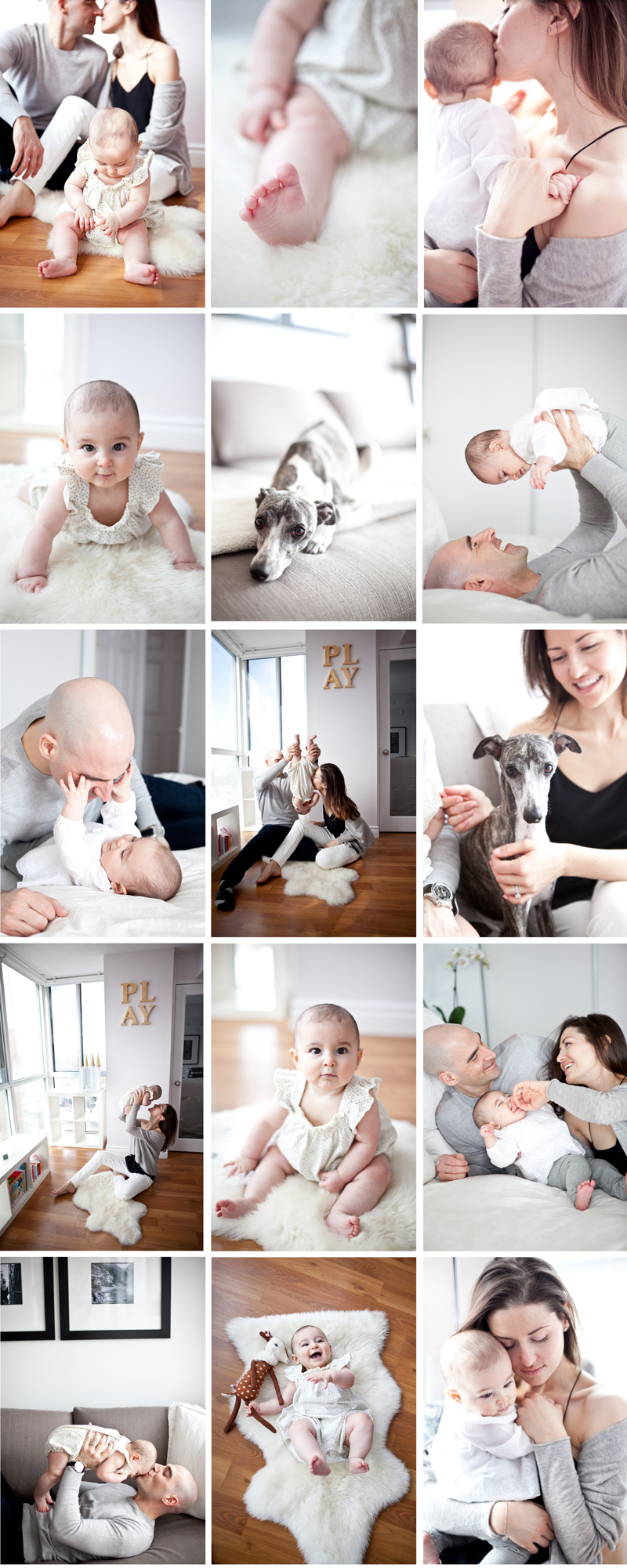 Toronto baby photography, Toronto family photography