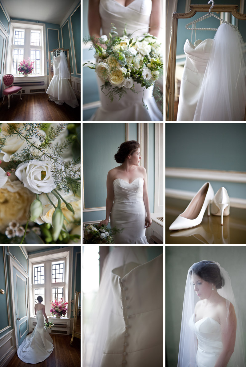 Casa Loma Wedding, Toronto wedding Photographer, Casa Loma bridal suite