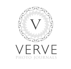 Verve Photo Co. logo